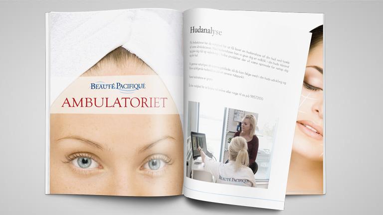 Annoncer & Brochurer